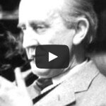 "Tolkien Reading ""Song of Beren and Lúthien""!"