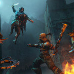 Schedule for Shadow of Mordor Let's Play