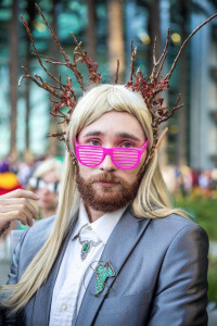 Best Thranduil Cosplay Ever